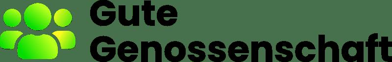 Gute Genossenschaft Logo
